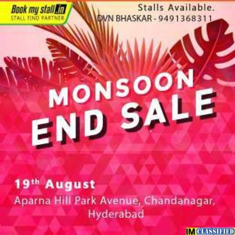 Monsoon End Sale - 1/1